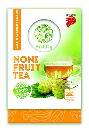 Noni Fruit tea