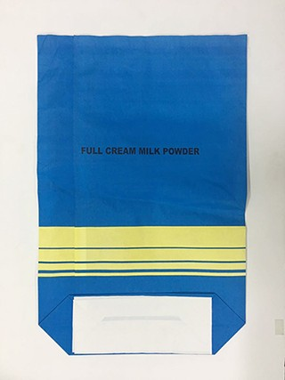 Milk Powder Bag  (EVOH/ PAPER)