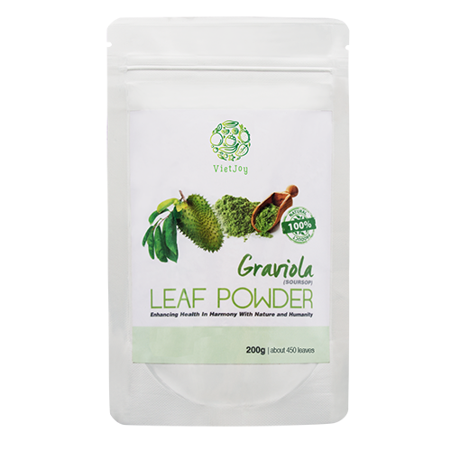 Graviola Leaf Powder
